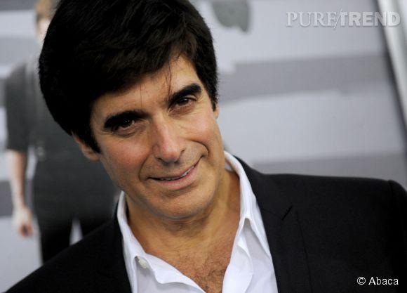 Numéro 20 : David Copperfield, 63 millions de dollars.