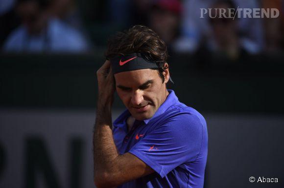 Numéro 16 : Roger Federer, 67 millions de dollars.
