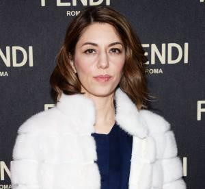 Sofia Coppola, méconnaissable pour la nouvelle campagne Marc Jacobs