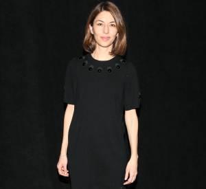 Sofia Coppola devient la nouvelle égérie Marc Jacobs.