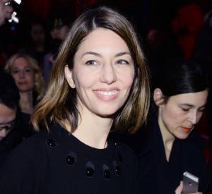 Sofia Coppola avait déjà accepté de poser pour Marc Jacobs.
