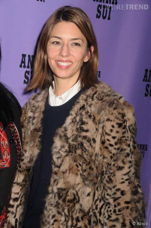 La réalisatrice a déjà travaillé avec le créateur en créant des sacs et des chaussures pour Louis Vuitton.