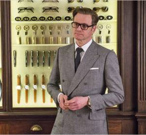 Kingsman Services secret : Colin Firth à contre-emploi