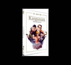 """Kingsman : Services secrets"" sort ce 8 juillet en DVD."