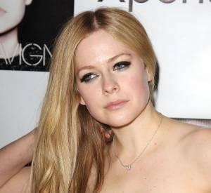 Avril Lavigne a été diagnostiquée en décembre dernier.