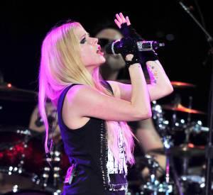 Avril Lavigne devrait remonter sur scène le 25 juillet 2015 pour les Jeux Olympiques spéciaux de Los Angeles.