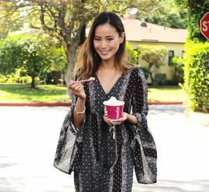 Jamie Chung : un look bohème pour le jour comme pour le soir... A shopper !
