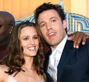 Ben Affleck et Jennifer Garner : le couple divorce, leurs plus belles photos
