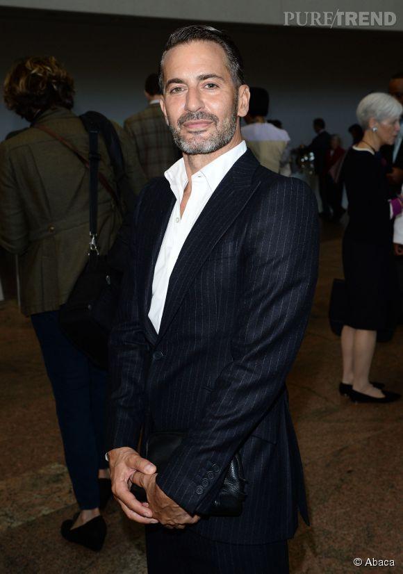 Marc Jacobs publie par erreur une photo de lui entièrement nu.