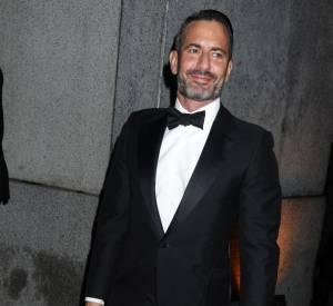Marc Jacobs, le créateur crée le buzz avec une photo coquine.
