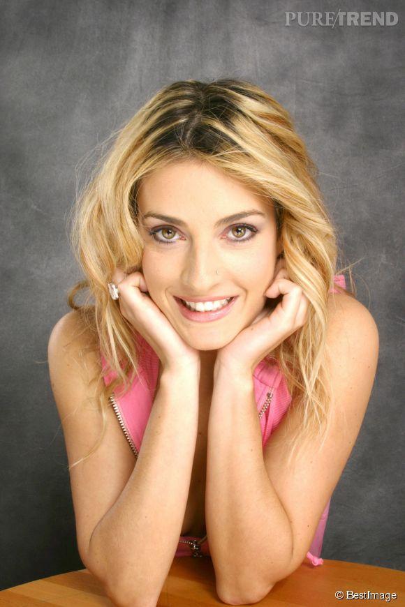 Ève Angeli est très amoureuse de Christophe, son nouveau compagnon.