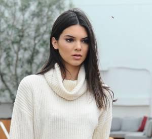 Kendall Jenner : sexy en mini jupe sur Instagram