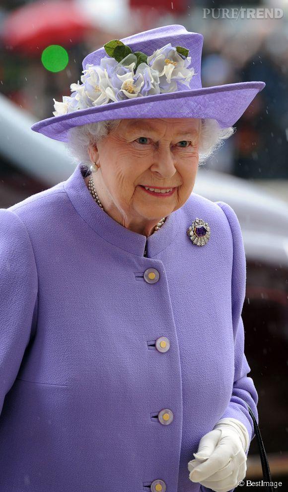 Elizabeth II a fait un nouvel investissement en plein New York.