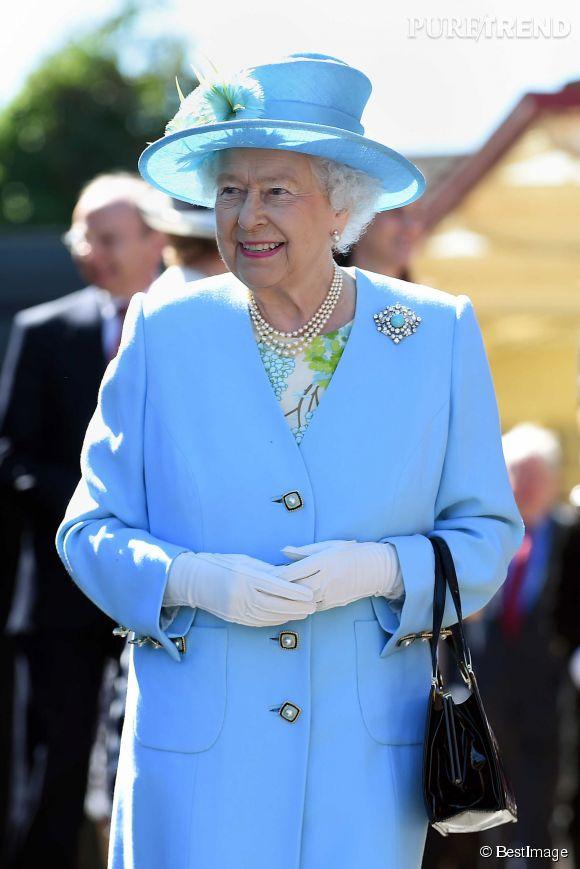 Ce sont plutôt les petits -enfants d'Elizabeth II qui risquent de profiter de la nouvelle résidence royale.
