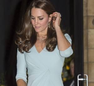 Kate Middleton : la surprenante source d'inspiration de Caitlyn Jenner !