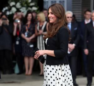 Kate Middleton, Laetitia Casta... Enceinte en été : 20 looks de stars à copier