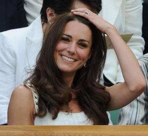 Kate Middleton et le prince William : passion tennis et folie des grandeurs