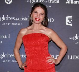 Victoria Abril toujours aussi sexy, elle fête son anniversaire samedi 4 juillet 2015.