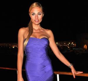 Ariane Brodier : ses looks les plus sexy sur le tapis rouge