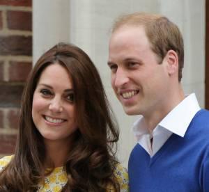 Princesse Charlotte : La liste des invités du baptême dévoilée !