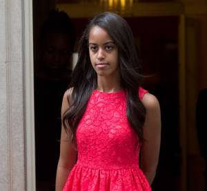 "Malia Obama : la fille de Barack Obama intègre la série ""Girls"" avec Lena Dunham"