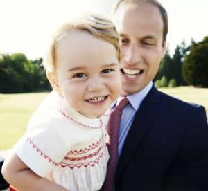 Prince George gâté par son grand-père : un cadeau d'anniversaire à 25 000 euros