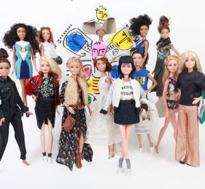 Barbie, 13 créateurs de mode relookent la célèbre poupée