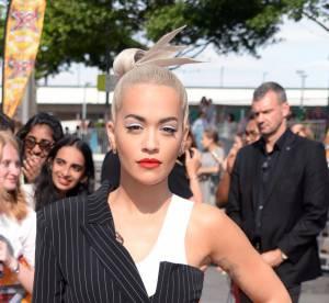 Rita Ora : nue en couverture de Glamour