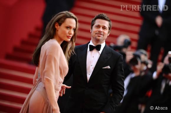 Brad Pitt et Angelina Jolie ne sont pas appréciés par les habitants de Miraval.
