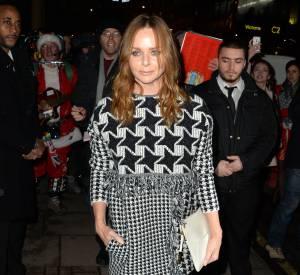 Stella McCartney, la styliste anglaise dessinera les tenues des Britanniques aux JO 2016.