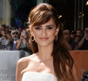 Penélope Cruz : sublime beauté espagnole dans une robe blanche bustier