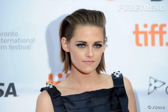 Kristen Stewart s'est confiée au Daily Beast sur sa vie amoureuse.