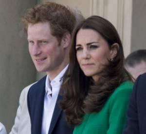 Kate Middleton : pourquoi elle pousse Harry à renouer avec son ex Chelsy Davy