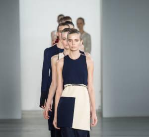 Fashion Week de New York : défilé Calvin Klein Collection en live sur PureTrend