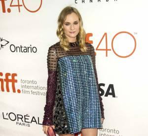 Diane Kruger : divine dans sa robe Prada au Festival international de Toronto
