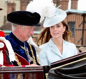Kate Middleton : son beau-père lui interdit d'avoir un garde du corps masculin
