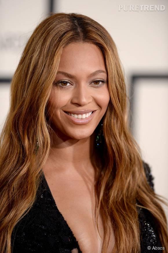 Beyonce partage les photos de ses vacances en famille sur Instagram ce week-end.