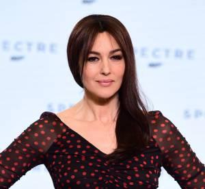 """Monica Bellucci : A bientôt 51 ans, elle se dit """"prête"""" à vieillir"""