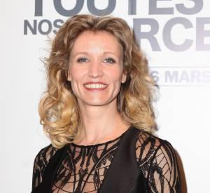 Alexandra Lamy s'est confiée dans les pages de Femme Actuelle au sujet de son divorce avec Jean Dujardin.