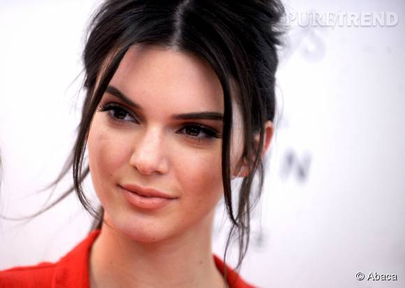 Kendall Jenner beauté fatale du clan Kardashian-Jenner.