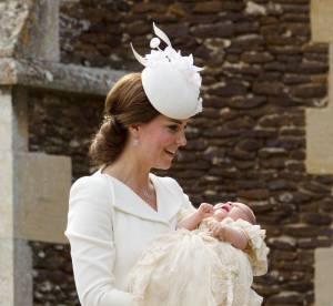 Kate Middleton : sa fille n'aura pas le droit de porter des robes !