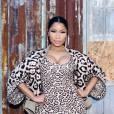 Nicki Minaj offre un moment torride à son petit ami.