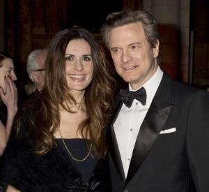 Aujourd'hui, Colin Firth ne ressemble plus à ça.