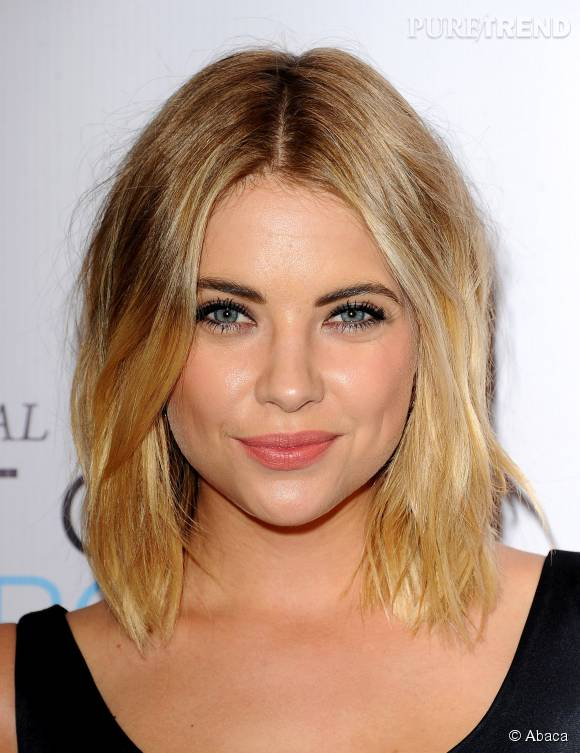 Ashley Benson, incroyablement sexy sur Instagram.