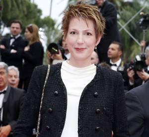"""Natacha Polony, une """"femme soumise"""" ? Sa boutade suscite les réactions sur Twitter."""