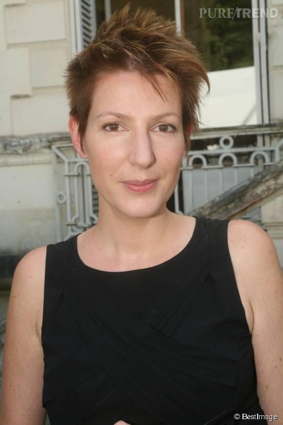 Natacha Polony est maman de trois enfants.