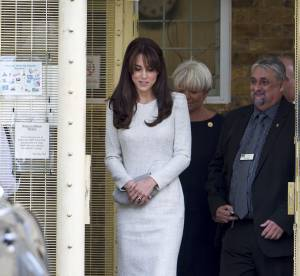 Kate Middleton : la duchesse de Cambridge en prison