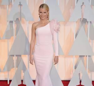 Gwyneth Paltrow : ses 15 plus beaux looks sur tapis rouge