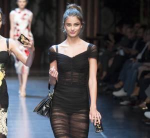 Dolce & Gabbana : le défilé selfies qui secoue Milan