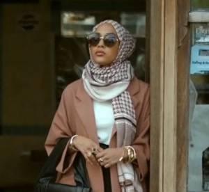 Mariah Idrissi, premier mannequin voilée pour H&M